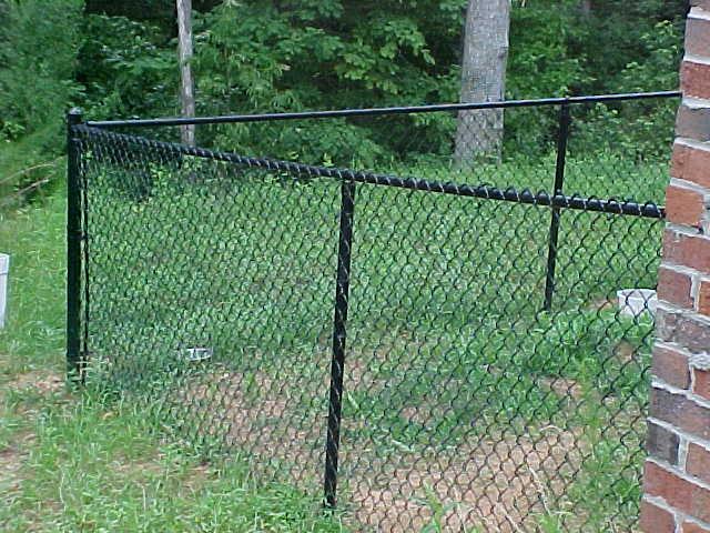 Chain Link Fence Installations Near Burlington Vt