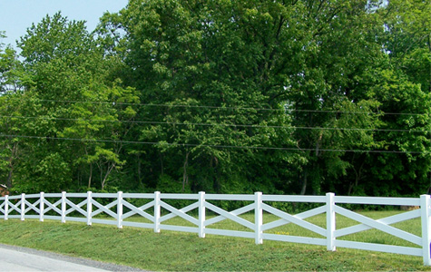 Farm Amp Pet Fence Installation Near Colchester Amp Essex Vt