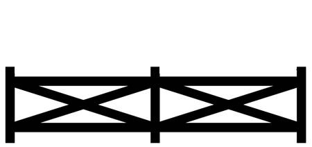 Aluminum Fence installation VT